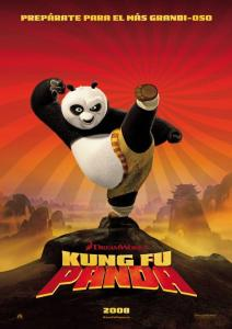 Kung Fu Panda (2008) HD 1080p Latino