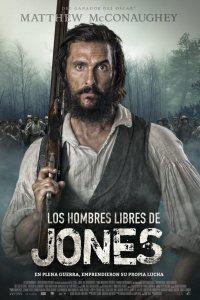 Los hombres libres de Jones (2016) HD 1080p Latino