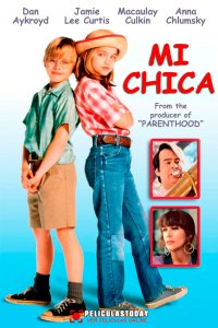 Mi chica (1991) HD 1080p Latino