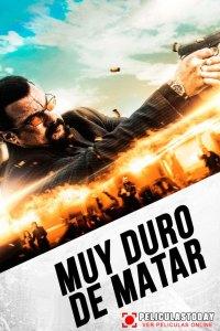 Muy duro de matar (2016) HD 1080p Latino