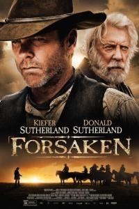 Forsaken: Regresando a casa (2015) HD 1080p Latino