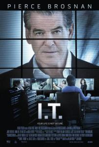 I.T. Amenazados en la red (2016) HD 1080p Latino