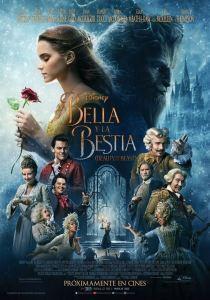 La bella y la bestia (2017) HD 1080p Latino