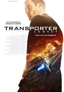 El transportador recargado (2015) HD 1080p Latino