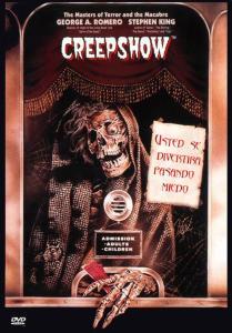 Cuentos de terror (Creepshow)