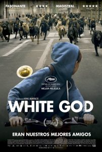 Dios blanco