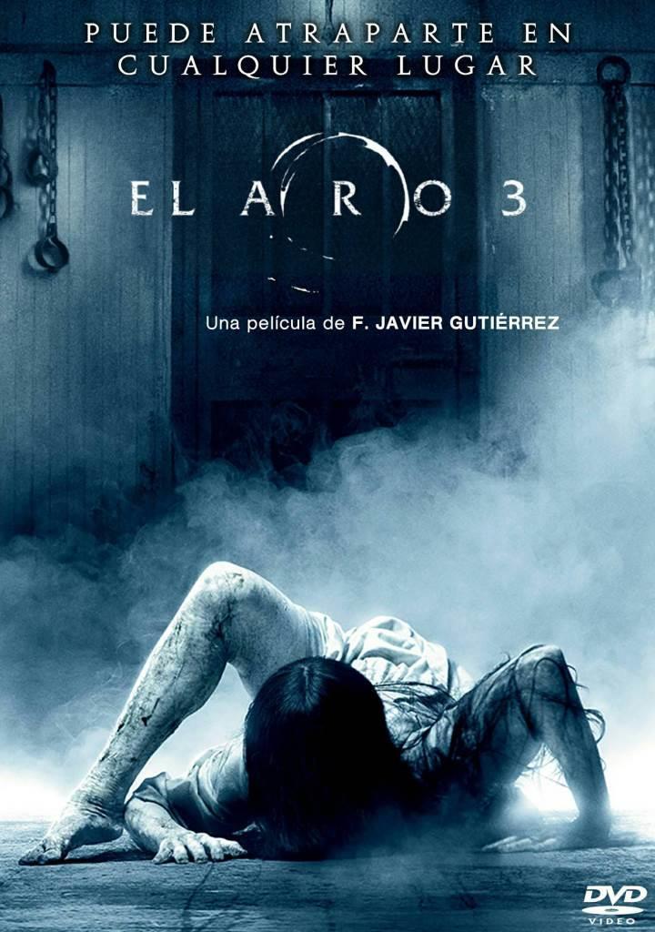 El aro 3 (2017) HD 1080p Latino