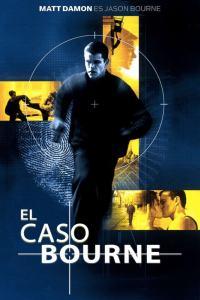 El caso Bourne (2002) HD 1080p Latino