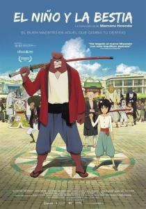 El niño y la bestia (2015) HD 1080p Latino
