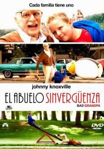 Jackass presenta: El abuelo sinvergüenza (2013) HD 720p Latino