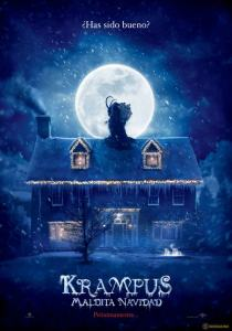 Krampus: Maldita Navidad (2015) HD 1080p Latino