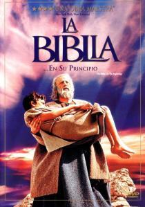 La biblia… en su principio