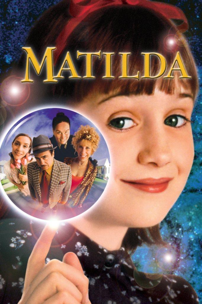 Matilda (1996) HD 1080p Latino