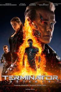 Terminator 5: Génesis (2015) HD 1080p Latino