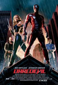 Daredevil El Hombre sin Miedo