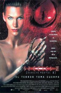 Especie mortal 2 (1998) HD 1080p Latino