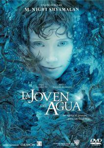 La joven del agua (2006) HD 1080p Latino