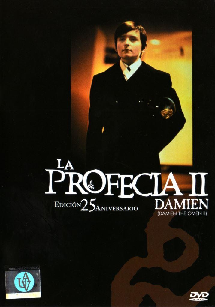 La profecía 2 (1978) HD 1080p Latino