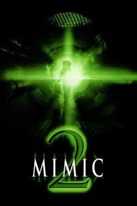 Mimic 2 (2001) HD 1080p Latino