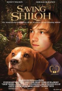 Salvando a Shiloh (2006) HD 1080p Latino