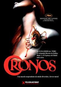 La Invención de Cronos (1993) HD 1080p Latino