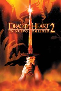 Dragonheart 2: Un nuevo comienzo (2000) HD 1080p Latino