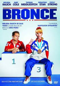 La campeona de Bronce