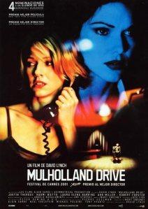 Mulholland Drive (2001) HD 1080p Latino