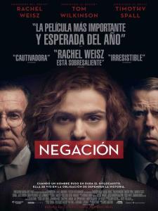 Negación (2016) HD 1080p Latino