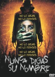 Nunca digas su nombre (2017) HD 1080p Latino