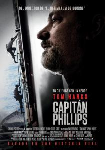 Capitán Phillips (2013) HD 1080p Latino