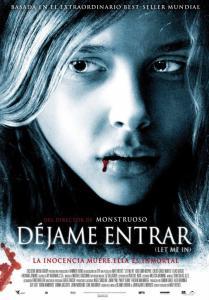 Déjame entrar (2010) HD 1080p Latino