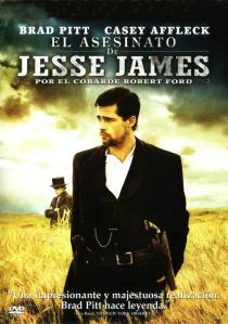 El asesinato de Jesse James por el cobarde Robert Ford (2007) HD 1080p Latino