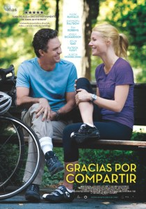 Gracias por compartir (2013) HD 1080p Latino