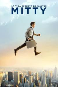 La vida secreta de Walter Mitty (2013) HD 1080p Latino