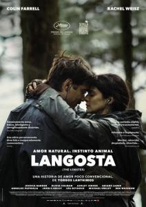 Langosta (2015) HD 1080p Latino