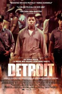 Detroit Zona de conflicto (2017) HD 1080p Latino