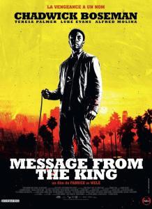 King: Una historia de venganza