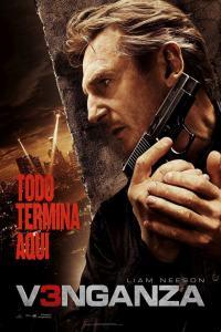 Venganza 3: V3nganza (2014) HD 1080p Latino