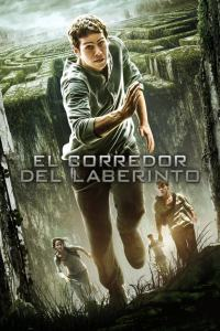 El corredor del laberinto (2014) HD 1080p Latino
