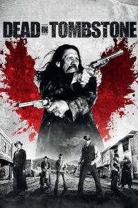 Muerte en Tombstone (2013) HD 1080p Latino