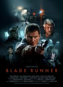 Blade Runner (1982) HD 1080p Latino