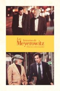 Los Meyerowitz La familia no se elige