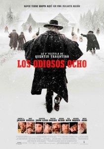 Los odiosos ocho (2015) HD 1080p Latino