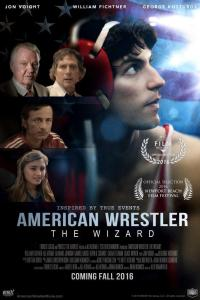 American Wrestler: The Wizard