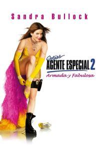 Miss agente especial 2: armada y fabulosa (2005) HD 1080p Latino