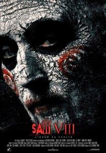 Saw VIII: El juego continúa (2017) HD 1080p Latino