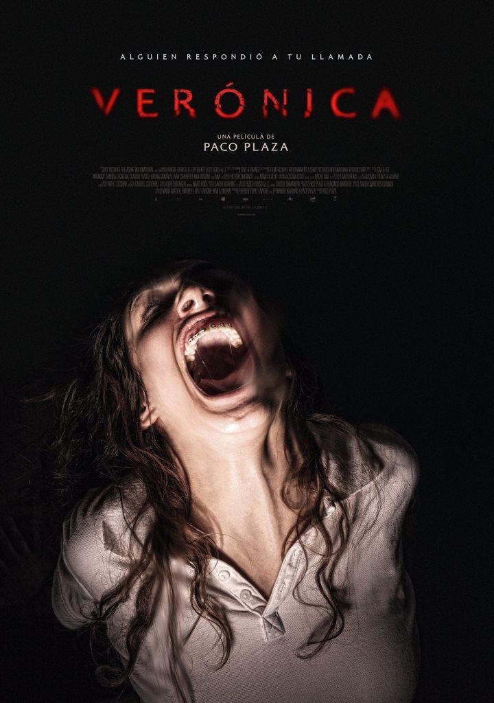 Verónica (2017) HD 1080p Latino