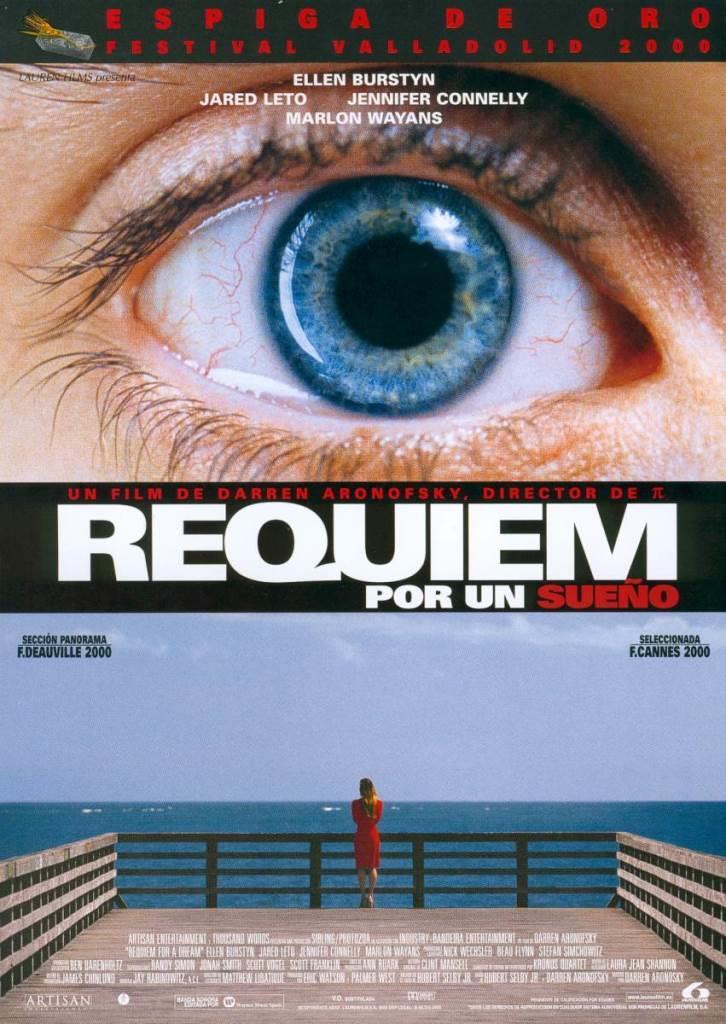 Réquiem por un sueño (2000) HD 1080p Latino