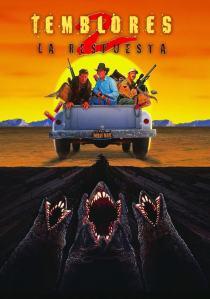 Temblores 2: La respuesta (1996) HD 1080p Latino